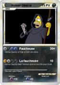 Homer Obscur