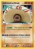 Josh'mexican'Wosik