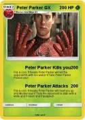 Peter Parker GX