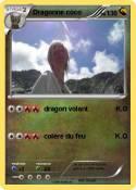 Dragonne coco