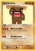 mexican domo