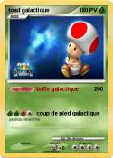 toad galactique