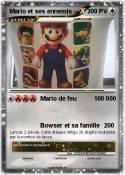 Mario et ses