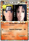 Naruto vs.