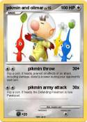 pikmin and