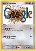 google monster