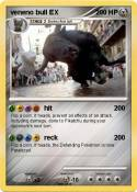 veneno bull EX