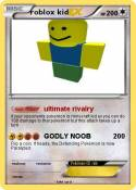 roblox kid