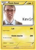 Kevin Renoi