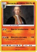 Bernardo de