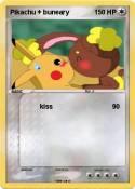 Pikachu +