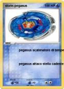 storm pegasus