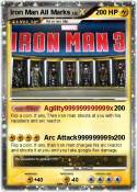 Iron Man All