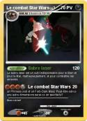Le combat Star