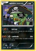 captaine zomzom
