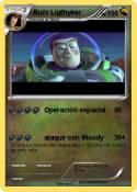 Buzz Ligthyear