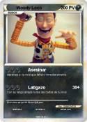 Woody Loco