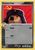 Russian Doge