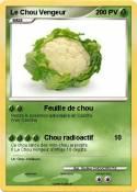 Le Chou Vengeur