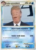hobo president