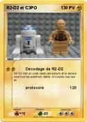 R2-D2 et C3PO