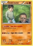 cousin mortel