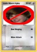 Justin Bibers