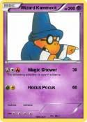Wizard Kammeck