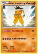 Goku mas allá