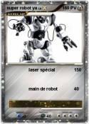 super robot ya