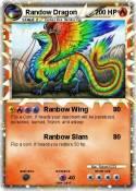 Randow Dragon