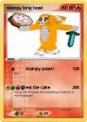 stampy long