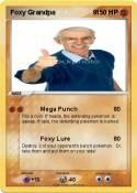 Foxy Grandpa 9