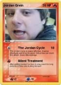 Jordan Grein