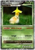 ultra chick