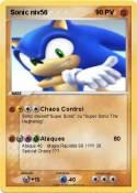 Sonic niv56