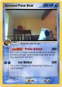 Armered Polar