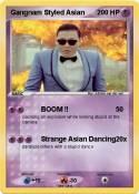 Gangnam Styled