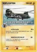 ROFLCOPTER