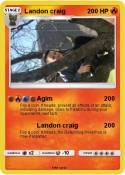 Landon craig