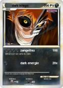dark ichigo
