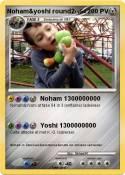 Noham&yoshi
