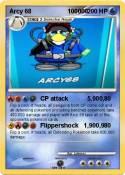 Arcy 68 100000