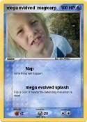 mega evolved