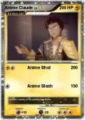 Anime Claude