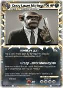 Crazy Lawer