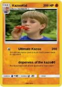 KazooKid