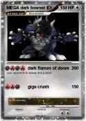 MEGA dark