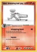 laser shopping