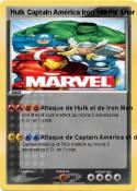 Hulk Captain